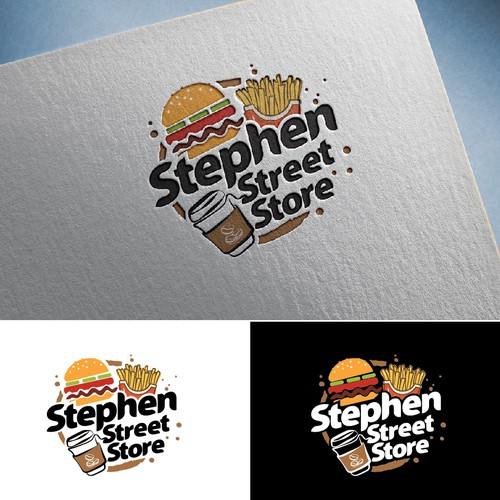 Stephen Street Store