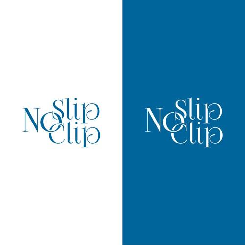 Design a Logo for a New Product! No Slip Clip