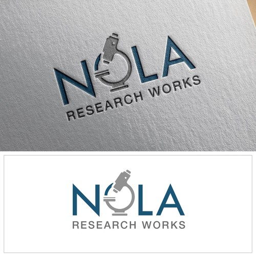 NOLA Research Works