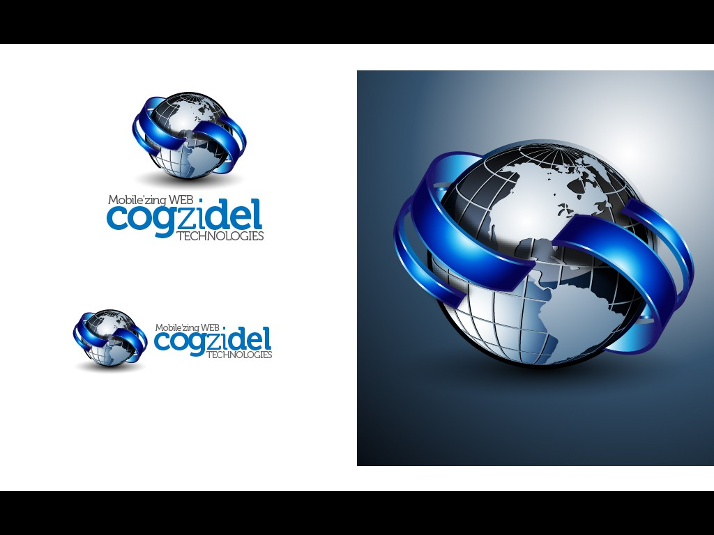 Cogzidel Technologies  needs a new logo