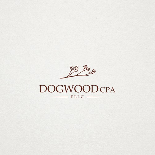 Logo for Dogwood CPA