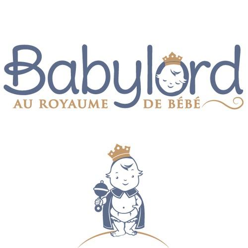 Créez un logo minimaliste et luxueux pour Babylord