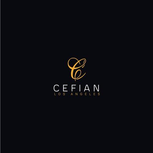 Cefian logo concept