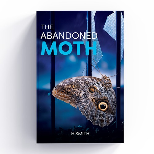 Cover book for the abandoned moth