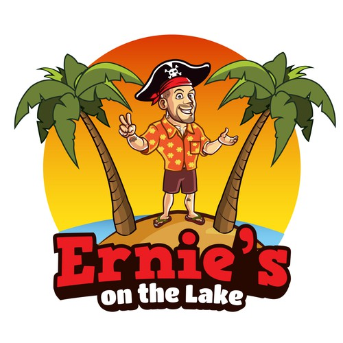 Ernie's on the Lake
