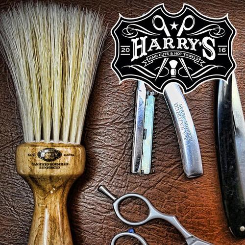 Harry's Barbershop