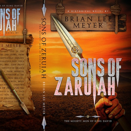 SONS OF ZARUIAH