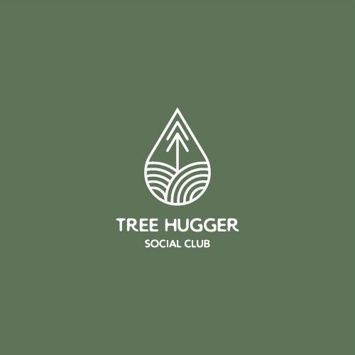 Logo Design - Tree Club