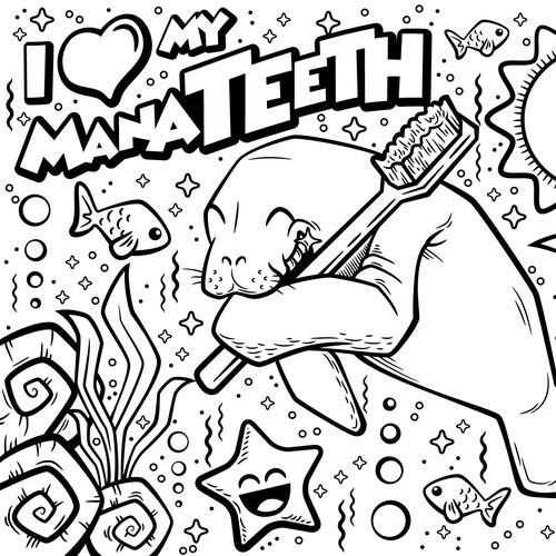 ManaTeeth