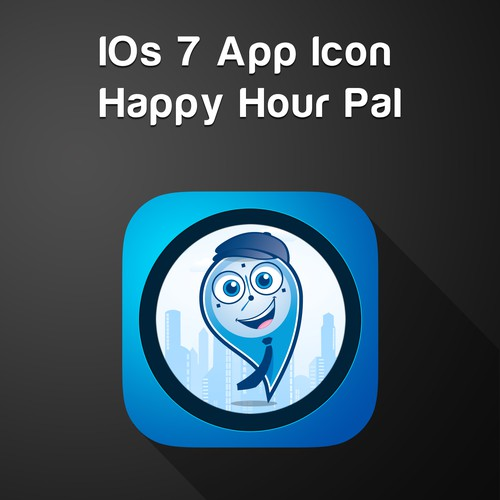 Update our App Icon and Splash Screen to iOS7 Design