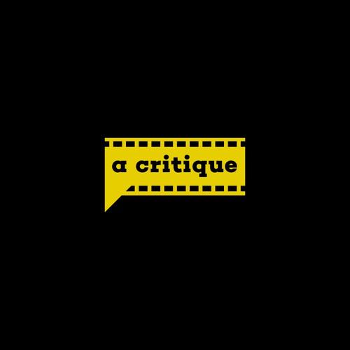 Film critique logo