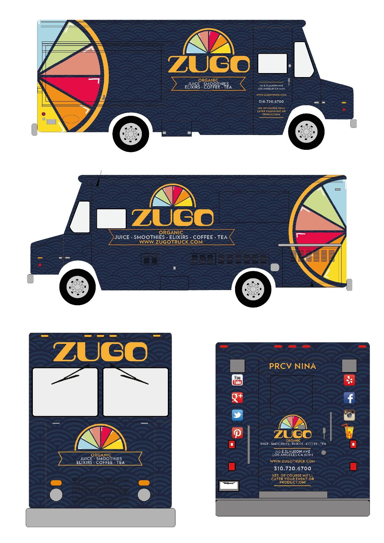 Zugo: A Wrapper's Delight