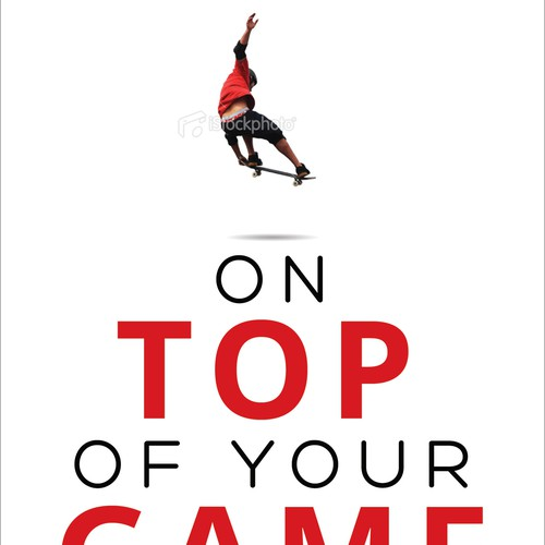 Carrie Cheadle's Mental Skills Training for Athletes needs a new book cover
