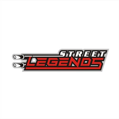 logotype for Sports Car Apparel