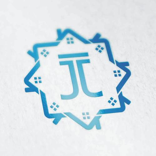 logo concept for jorton