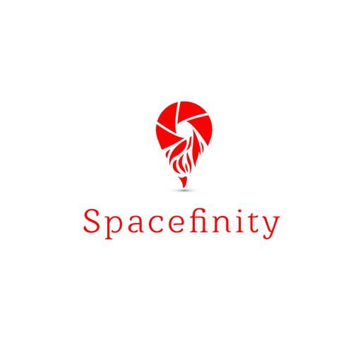 Spacefinity Logo