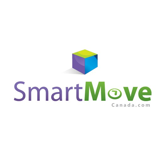 Smartmove needs a new logo