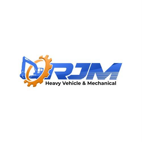 heavy vehicle * mechanical