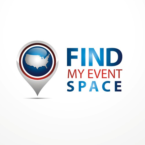 New logo wanted for Find my event space