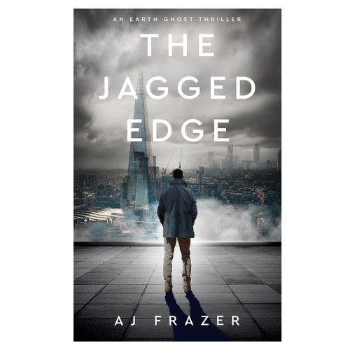 The Jagged Edge, a thriller.