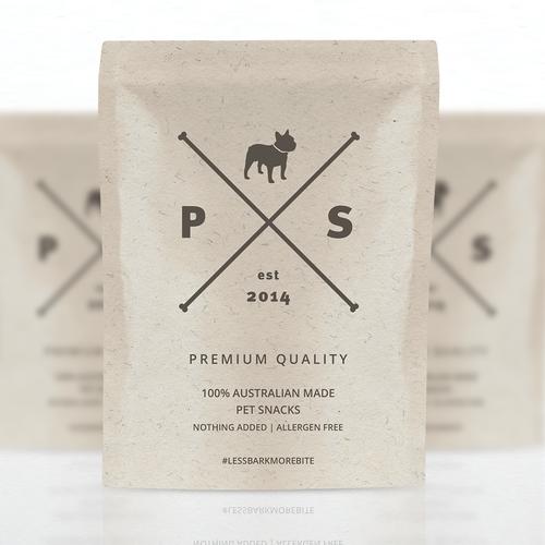 Pet Snack design