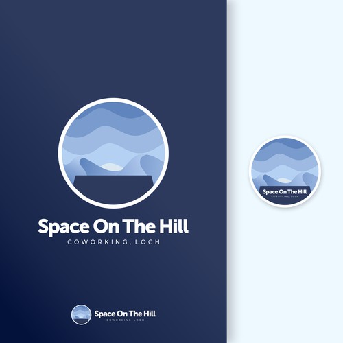 SPACE ON THE HILL