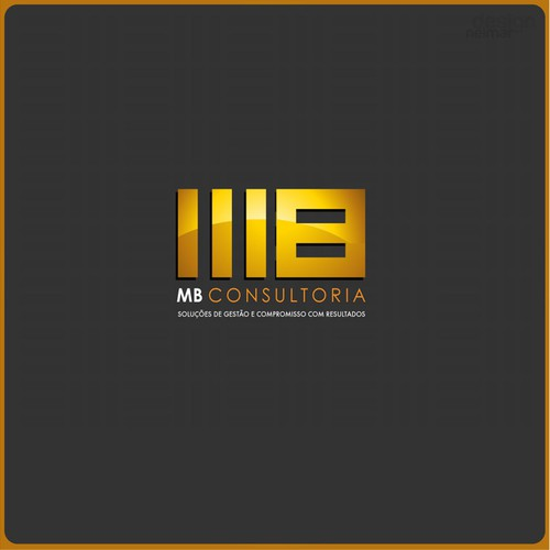 RENEW The Current Logo For 'MB Consultoria'