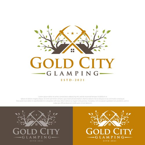 Gold City Glamping