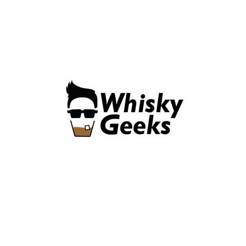 Whiskey Geeks Logo