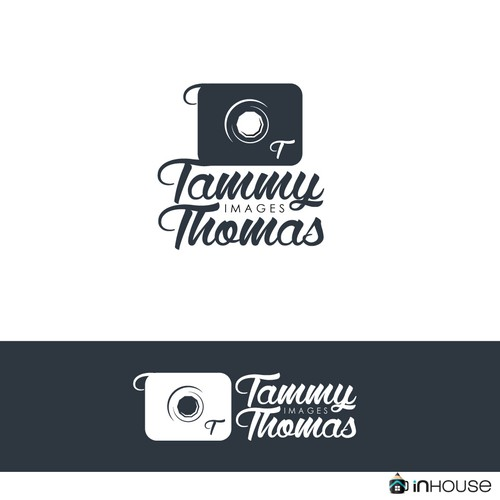 Design Logo for a Photographer