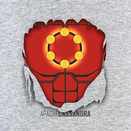 tshirt ironman