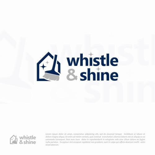 Whistle & Shine