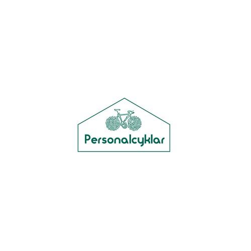 Personalcyclar logo