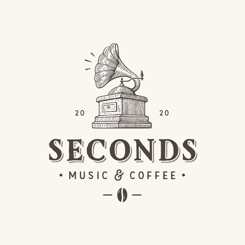 Seconds Music & Coffee