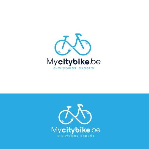 my city bike
