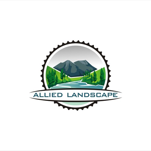 allied landsape