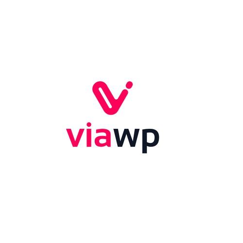 Bold logo needed for viawp.com