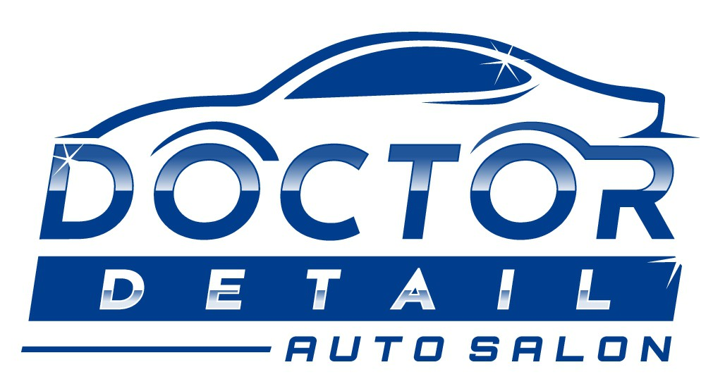 We need a modern Logo for high-end auto detailing salon in Calgary