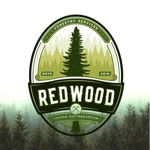 Redwood Empire Reforestation
