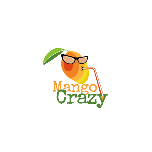 Logo concept for food / drink specialty market