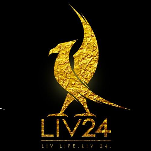 logo 4 Liv 24