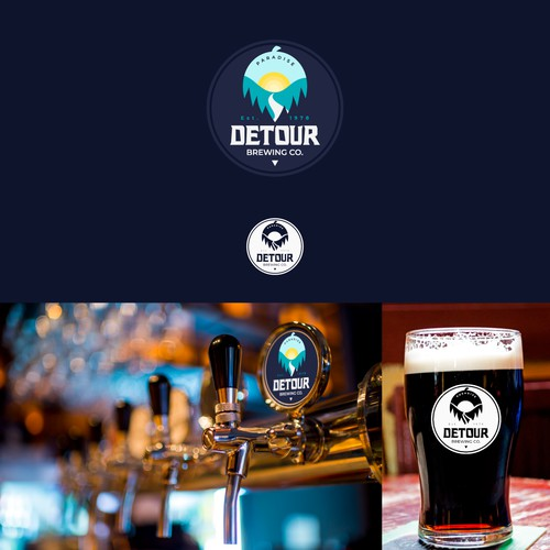 Beer logo for Sale