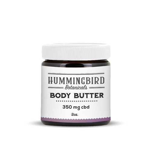 Body Butter Mockup
