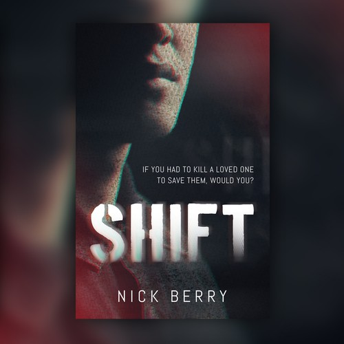 'Shift' by Nick Berry