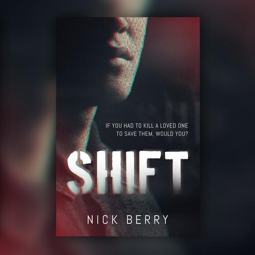 Shift - Bookcover