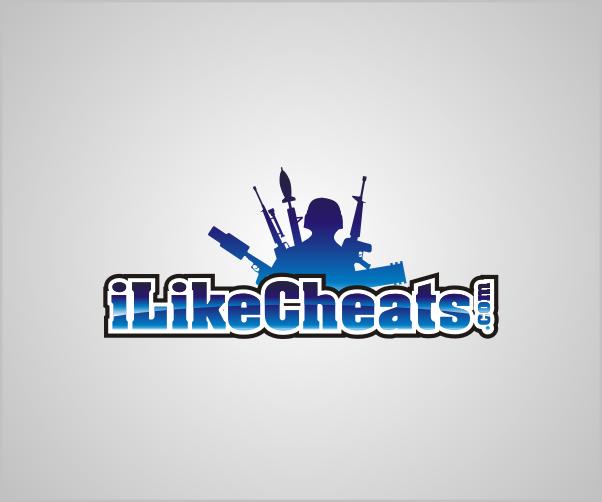 ilikecheats.com needs a new logo