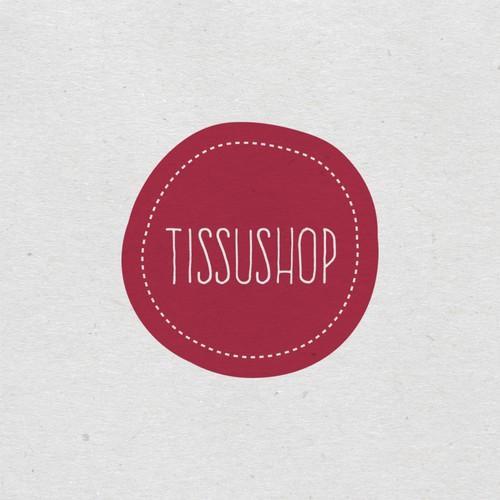 Tissushop logo