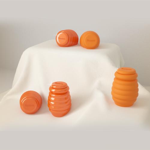 Pavarona Jar Design