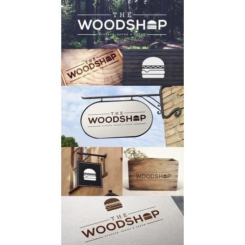 The Woodshop
