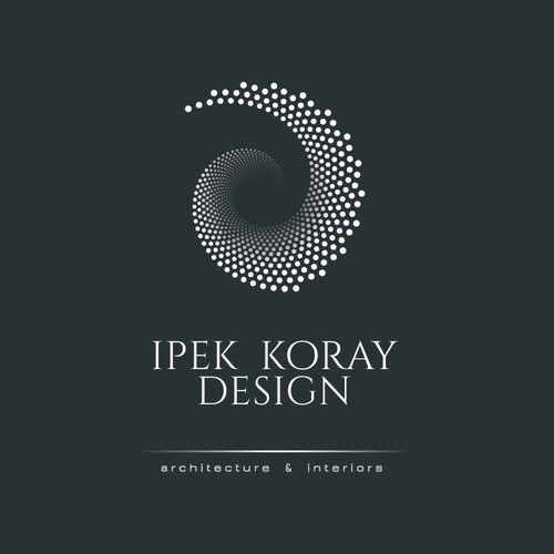 Ipek Koray Design Logo